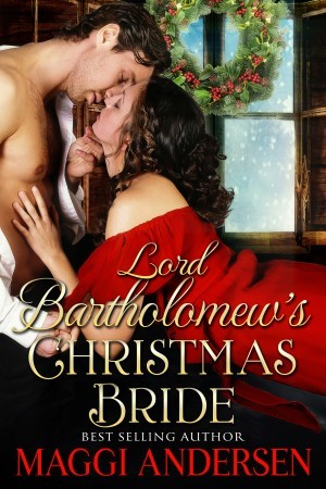 LORD BARTHOLOMEW'S CHRISTMAS BRIDE Other Sites