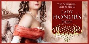 Lady Honor Banner
