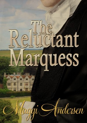 The Reluctant Marquess 400