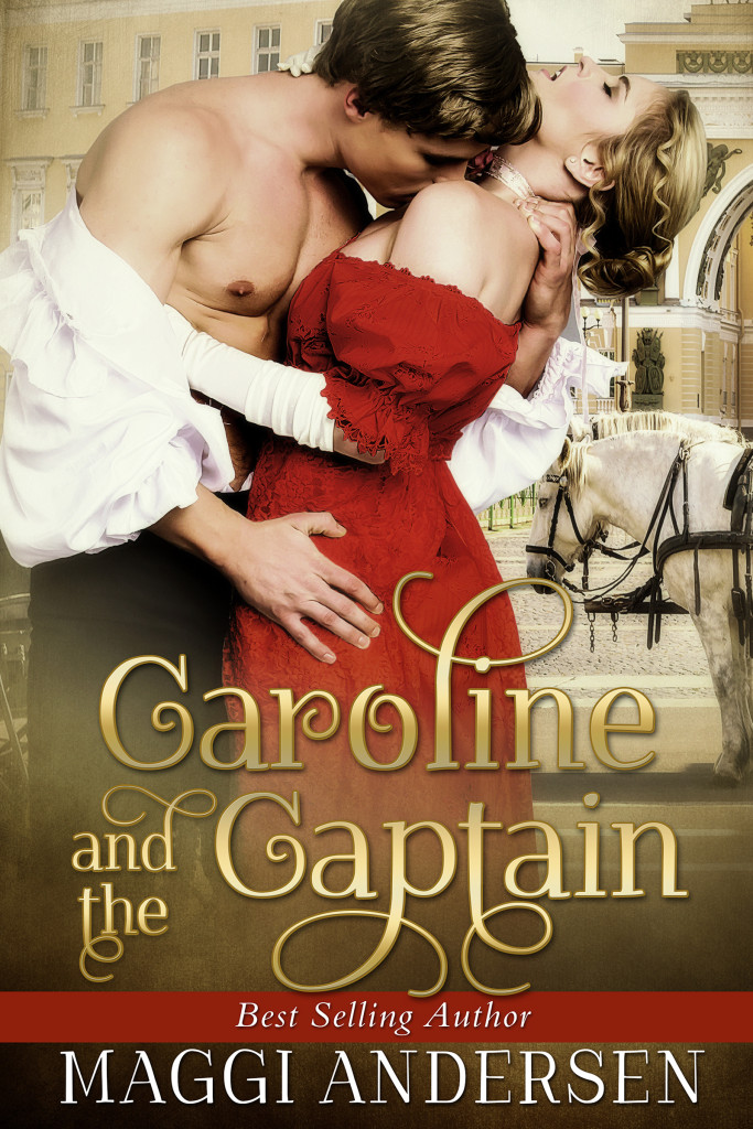 CAROLINE AND THE CAPTAIN Other Sites